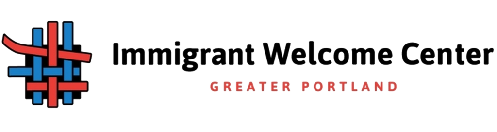 Immigrant Welcome Center Greater Portland