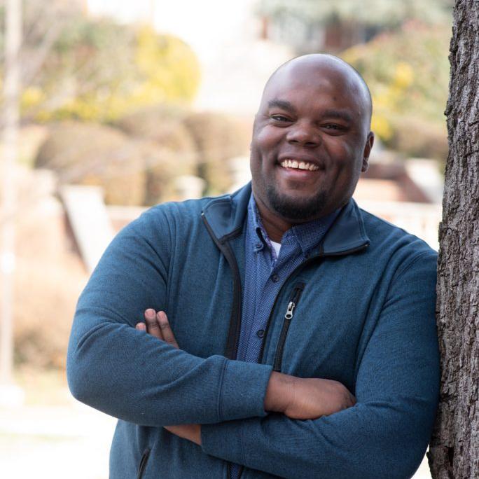 Kwame Mbalia