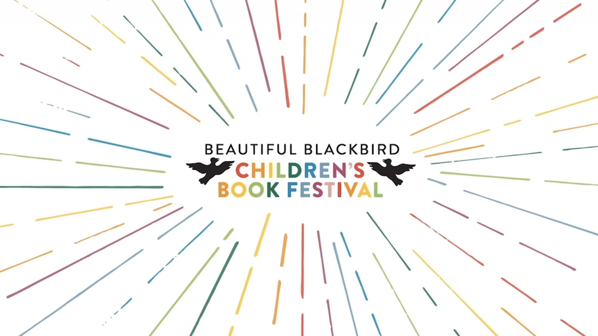 Beautiful Blackbird Children's Book Festival 2021
